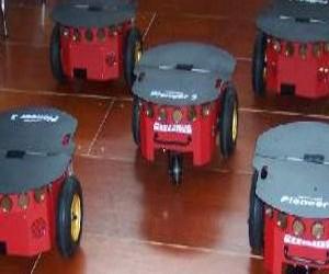 Task Allocation Methods for Multi-Robot Systems