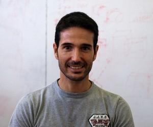 Manuel Alejandro Barranco González